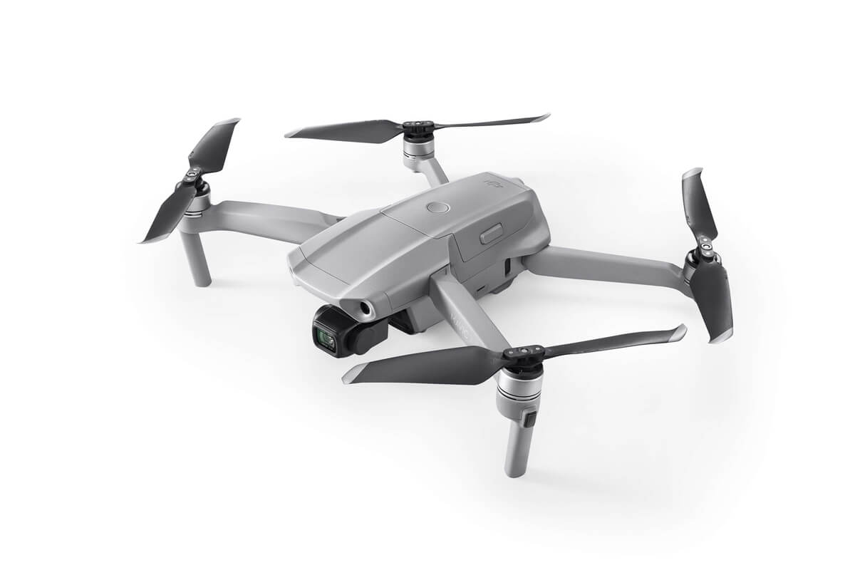 dji mavic air 2 seriennummer