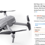 dji mavic air 2 amazon kaufen