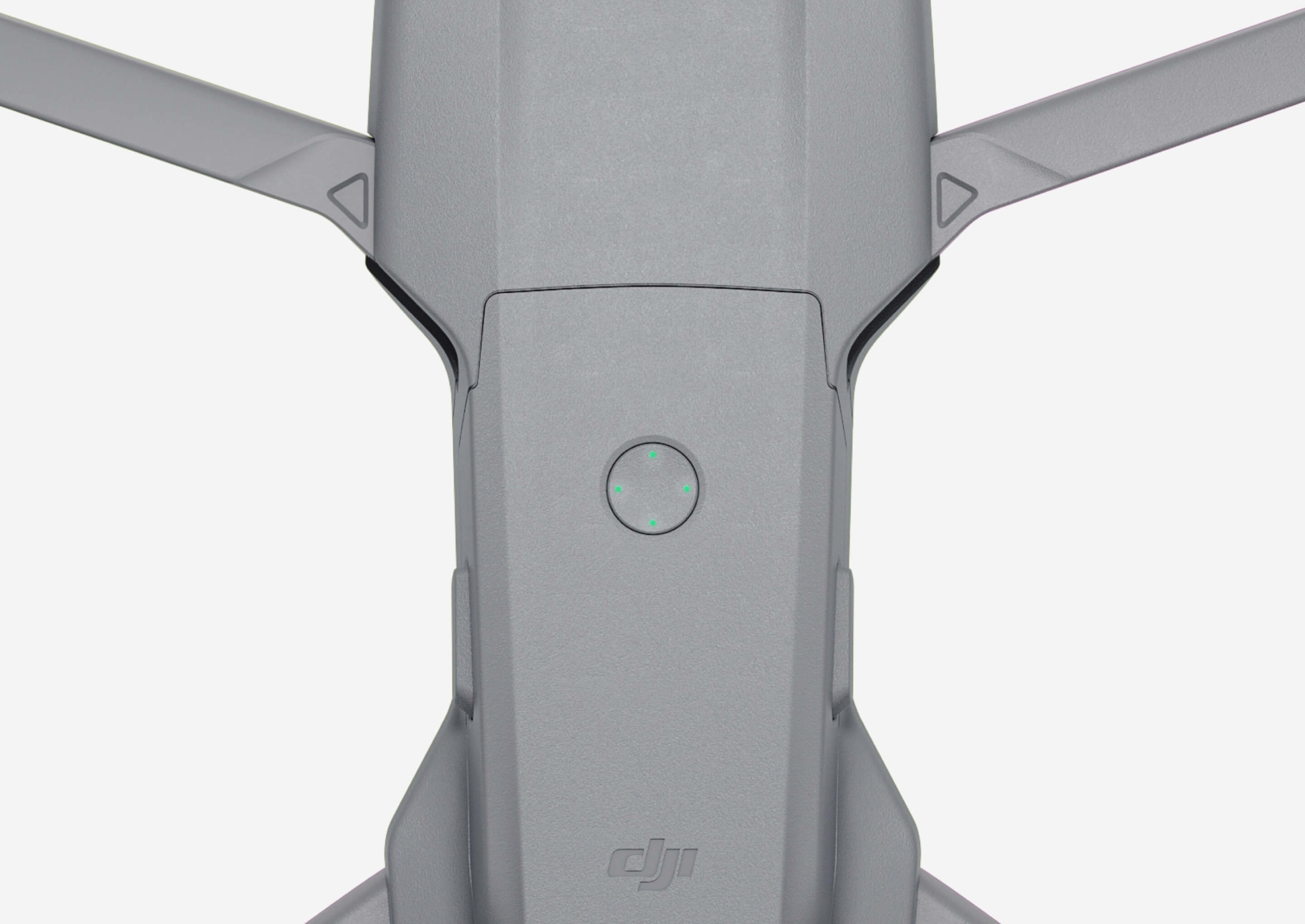 dji mavic air 2 akku
