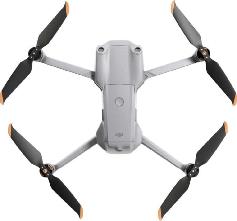 dji air 2s render top